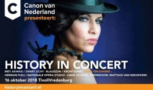 History_in_concert